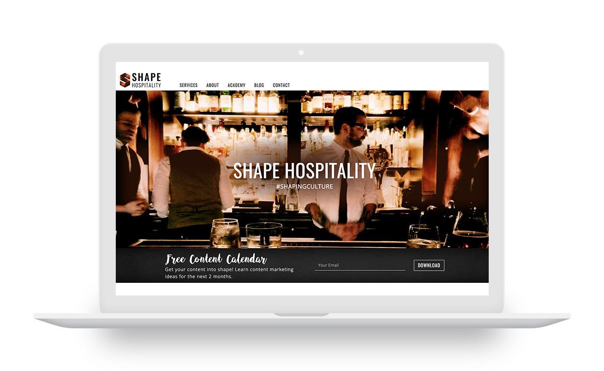 shape-hospitality
