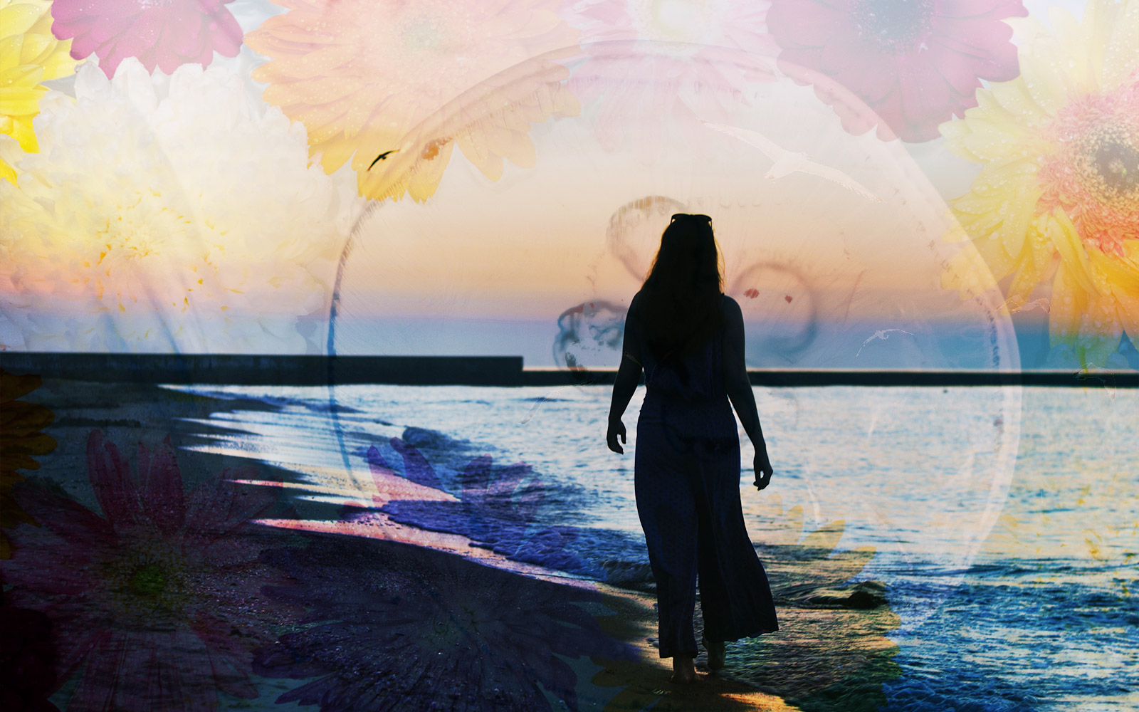 Finding Peace, Clarity and Emotional Freedom