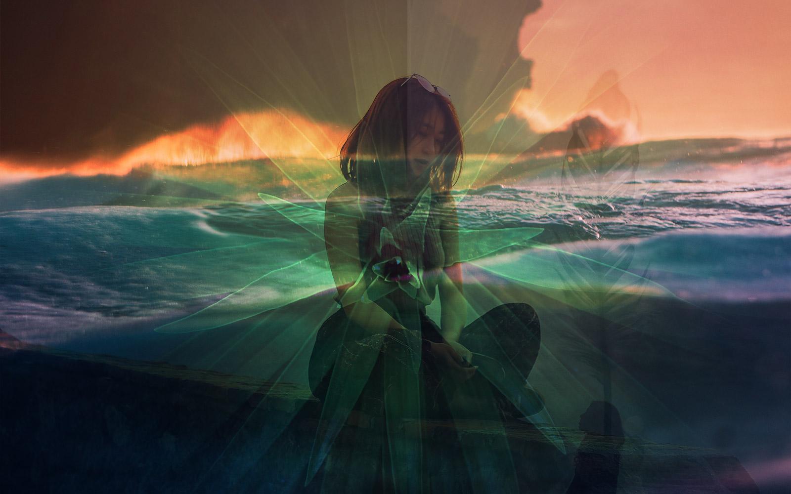 Open to New Pathways of Healing