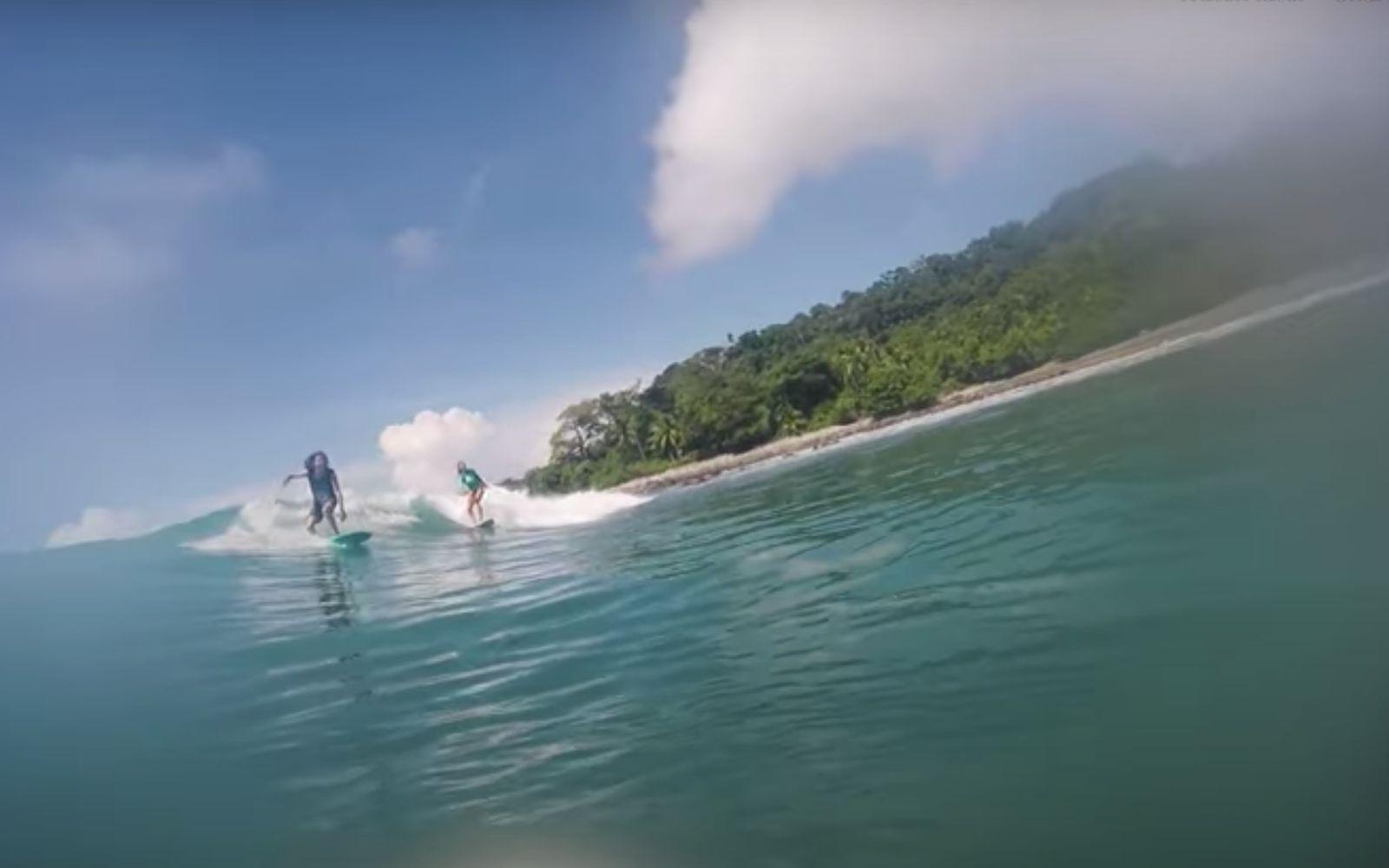 Matapalo Surf